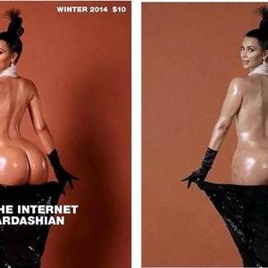 nude celebrities Kim Kardashian 006 pic