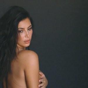 Celebrity Leaked Nude Photo Kim Kardashian 004 pic