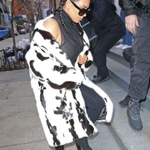 Kim Kardashian See Through (11 Photos) – Leaked Nudes