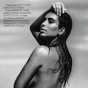 Kim Kardashian Sexy (4 Photos) - Leaked Nudes