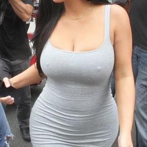 Kim Kardashian Sexy (6 Photos) - Leaked Nudes