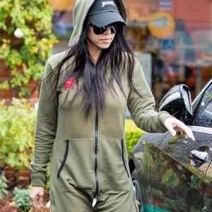 Kourtney Kardashian Pokies (10 Photos) – Leaked Nudes