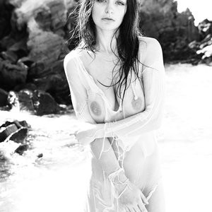 nude celebrities Kristen Rain 002 pic