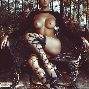 Kristina Sheiter Nude (9 Photos) – Leaked Nudes