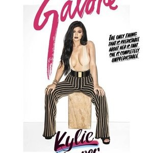Kylie Jenner Sexy (15 Photos) - Leaked Nudes