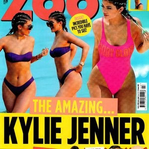 Kylie Jenner Sexy (7 Photos) – Leaked Nudes