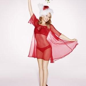 Celeb Naked Kylie Minogue 002 pic