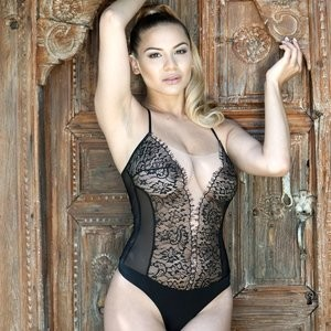 Lacey Banghard See Through (3 Photos) – Leaked Nudes
