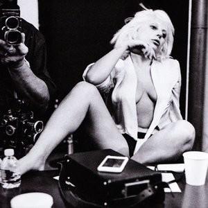 Naked Celebrity Pic Angie Pontani, Lady Gaga 003 pic