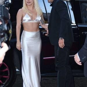 Newest Celebrity Nude Lady Gaga 002 pic