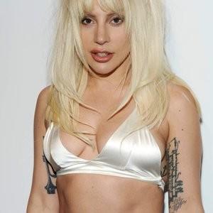 Celebrity Naked Lady Gaga 012 pic