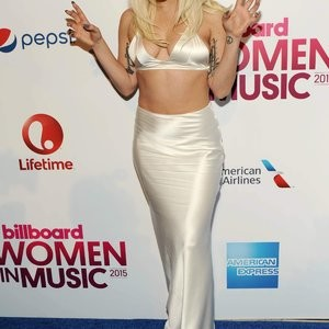 Real Celebrity Nude Lady Gaga 016 pic