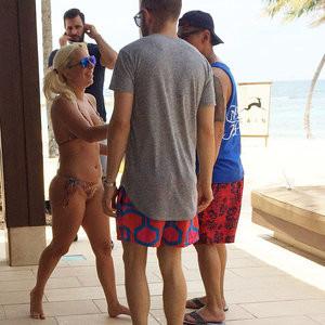 Newest Celebrity Nude Lady Gaga 003 pic
