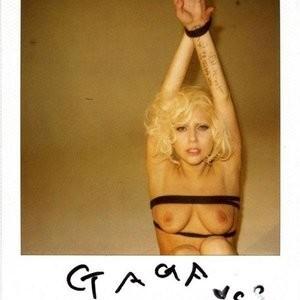 Hot Naked Celeb Lady Gaga 003 pic