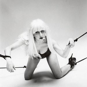 Hot Naked Celeb Lady Gaga 011 pic