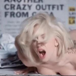 Leaked Lady Gaga 005 pic