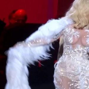 Hot Naked Celeb Lady Gaga 006 pic