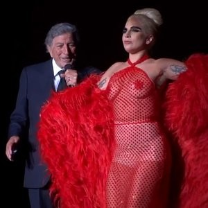 Leaked Celebrity Pic Lady Gaga 002 pic