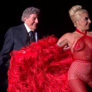 Naked Celebrity Pic Lady Gaga 003 pic