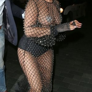 Lady Gaga See Through (7 Photos) – Leaked Nudes