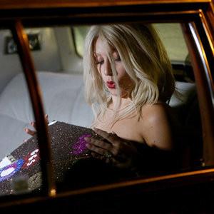 Celeb Naked Lady Gaga 002 pic