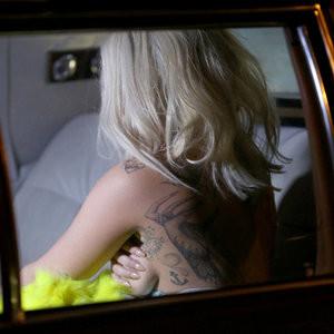 Nude Celeb Pic Lady Gaga 003 pic