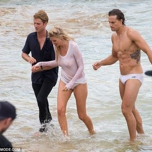 Best Celebrity Nude Lara Stone 027 pic