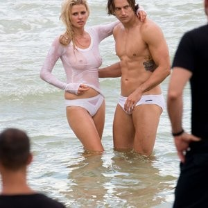 Leaked Celebrity Pic Lara Stone 015 pic