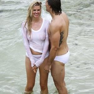 Leaked Celebrity Pic Lara Stone 049 pic