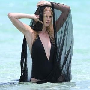 Nude Celebrity Picture Lara Stone 030 pic