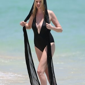 Nude Celeb Pic Lara Stone 037 pic