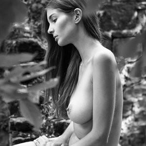 Real Celebrity Nude Lina Lorenza 011 pic