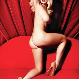 Lindsay Lohan Naked (12 Photos) – Leaked Nudes