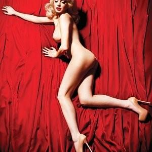 Lindsay Lohan Naked (12 Photos) - Leaked Nudes