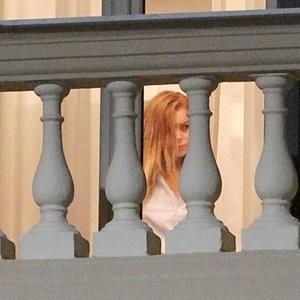 Lindsay Lohan Naked (4 Photos) – Leaked Nudes
