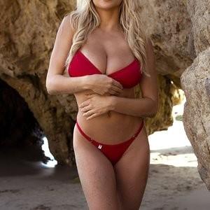 Lindsey Pelas in a Bikini (16 Photos) – Leaked Nudes