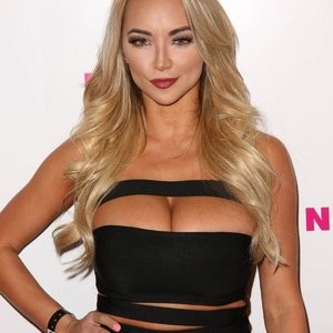 Real Celebrity Nude Lindsey Pelas 004 pic