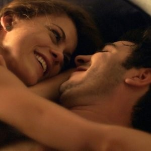 Lindsey Shaw Nude – Temps (2016) HD 1080p - Leaked Nudes