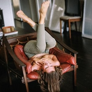 Nude Celeb Lise Olsen 022 pic