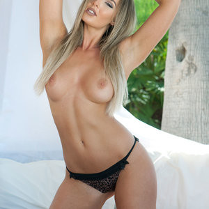 Lissy Cunningham Sexy & Topless (4 Photos – Page3) - Leaked Nudes
