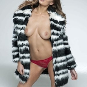 Lissy Cunningham Topless (3 New Photos – Page 3) - Leaked Nudes