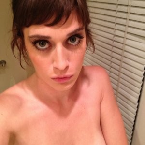 Lizzy Caplan Naked Fappening (12 Photos) - Leaked Nudes
