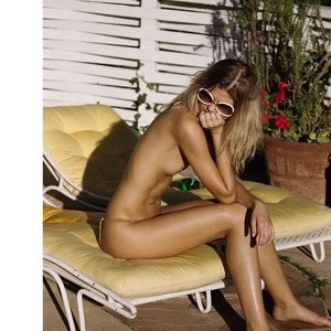Naked Celebrity Pic Louise Mikkelsen 009 pic