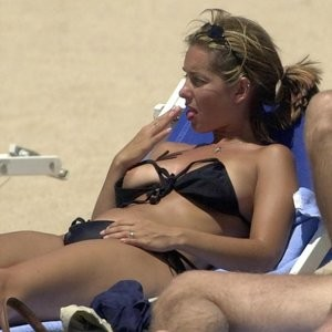Louise Redknapp Topless (7 Photos) – Leaked Nudes