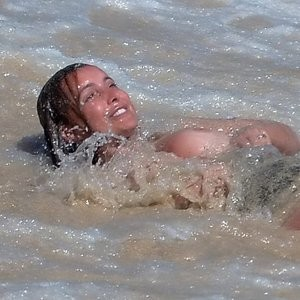 Louise Redknapp Topless (9 Photos) – Leaked Nudes