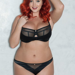 Lucy Collett See Through & Topless (4 Photos) – Leaked Nudes