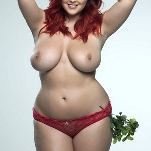 Lucy Collett Sexy & Topless (4 New Photos – Page3) – Leaked Nudes
