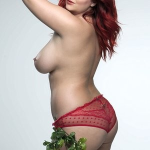 Leaked Lucy Collett 002 pic
