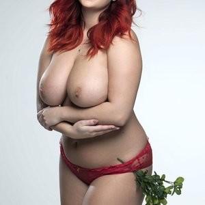 Celeb Nude Lucy Collett 003 pic
