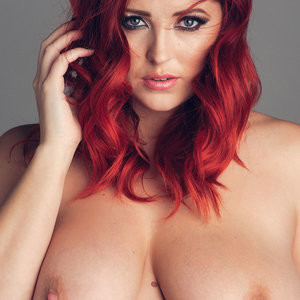 Nude Celeb Pic Lucy Collett 001 pic